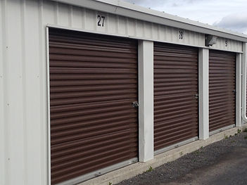 Storage Units Ottawa