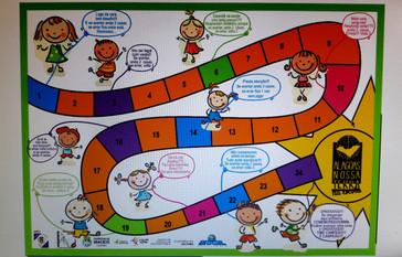 Jogos Educativos sobre o Pastoril - Tab