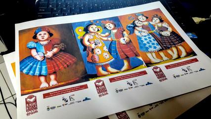 Jogos Educativos sobre o Pastoril - Mostras do Quebra Cabeça - Pedro Souza