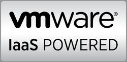 VMware-IaaS-Powered-Badge-Metal