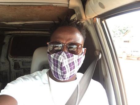 Bericht uit Gambia