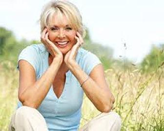 Aromatherapie in den Wechseljahren