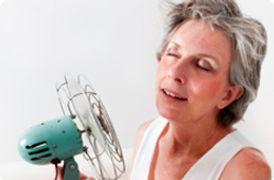 Wie Aromatherapie in den Wechseljahren wirkt