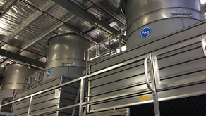 Cooling Tower Systems – Taking a modern and proactive approach