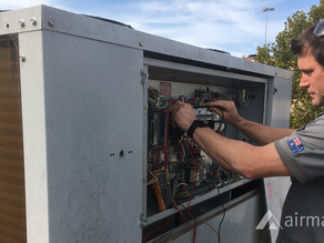 A Day in the Life of an Airmaster Technician
