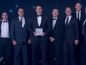 Airmaster receives second consecutive Myer Supplier of the Year Award