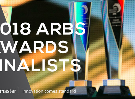 Airmaster named finalist for Outstanding Service and Maintenance Provider at 2018 ARBS Awards