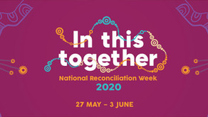 Airmaster's Acknowledgement of National Reconciliation Week