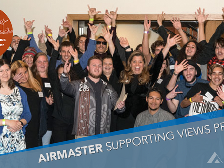 Airmaster supports Victorian Indigenous Engineering Winter School