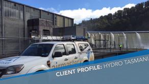 Client Profile: Hydro Tasmania
