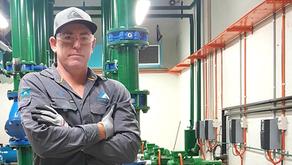 Staff Profile: Chris Dickerson