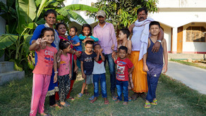 Airmaster supports not for profit organisation - Beyond the Orphanage