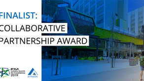 Airmaster/GJK and RMIT named finalists for Collaborative Partnership Award at FM Industry Awards