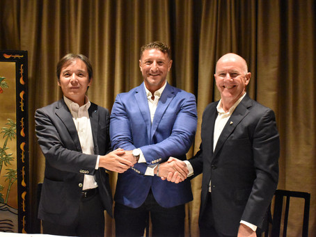 Airmaster Acquires Specialised Fire Protection