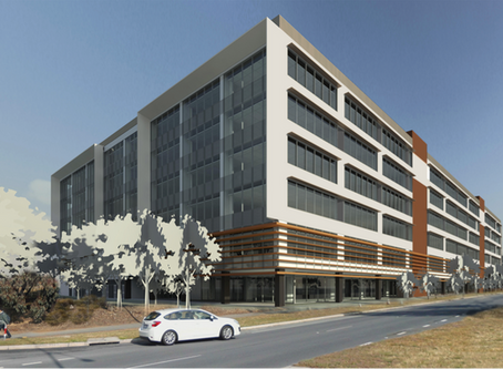 Airmaster developing Building Services Network for new $130 million development at Tuggeranong