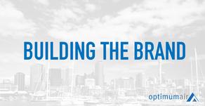 Optimum Air – Building the Brand
