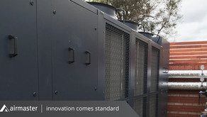Tasmanian Projects team deliver cost-saving chiller replacement solution