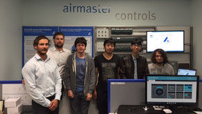 Airmaster supports ANU TechLauncher initiative