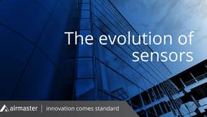 How the evolution of Sensors is integral to HVAC optimisation