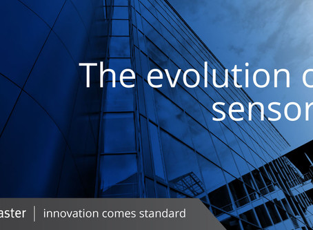 How the evolution of Sensors is integral to HVAC optimisation