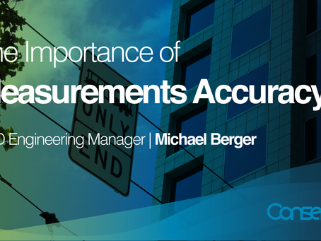 The Importance of Measurements Accuracy