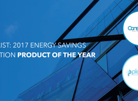 Conserve It named as finalist at 2017 ControlTrends Awards