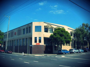 Raising the bar for office building in Geelong