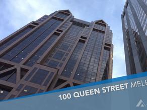 Smart Sequencing Drives Efficiencies for 100 Queen Street, Melbourne