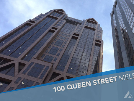 Smart Sequencing Drives Efficiencies for 100 Queen Street, Melbourne