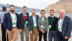 Airmaster and Optimum Air attend Schneider Electric Conference
