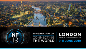 Conserve It named Gold Sponsor for Niagara Forum London 2019