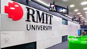 RMIT Airmaster Scholarship