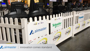 Airmaster supports Children's Starlight Foundation and EB Research Foundation