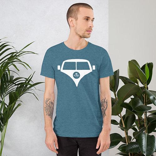 'Classic Camper' Unisex T-Shirt (Various Colour Options)