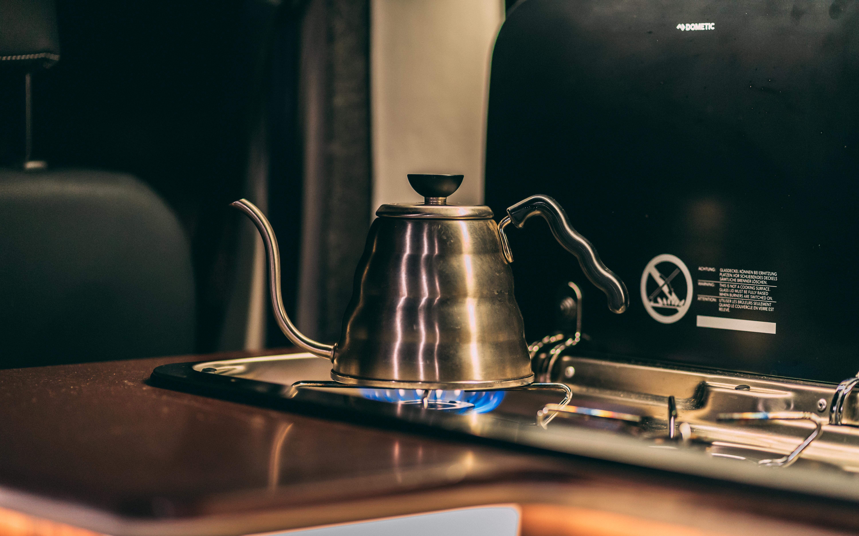 Interior-kettle