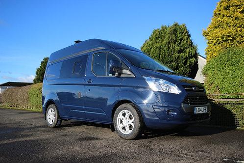 2014 Ford Transit Custom 310 Trend SWB Semi-High 2 Berth Campervan