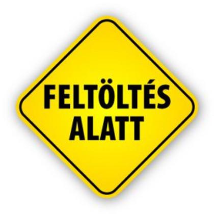 FELTÖLTÉS ALATT...