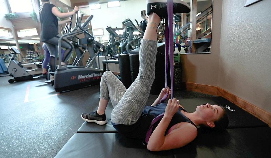Corrective exercise approach