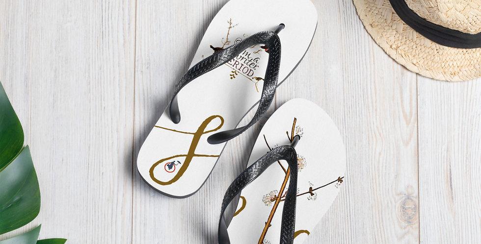 Flip-Flops - Claim it - Cottage Collection