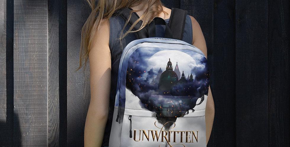 Backpack - Unwritten