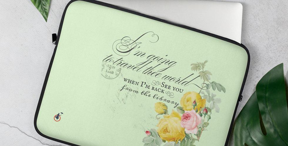 Laptop Sleeve - Joyride - Ballet Collection