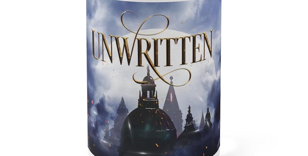 Mug - Unwritten - Authors Collection