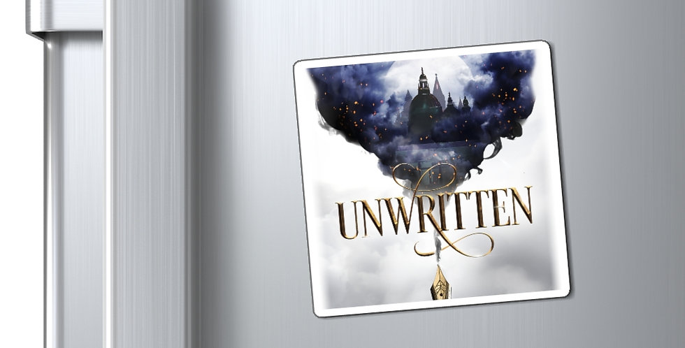 Magnet - Unwritten - Authors Collection