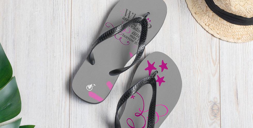 Flip-Flops - Bye Bye - Carrousel Collection
