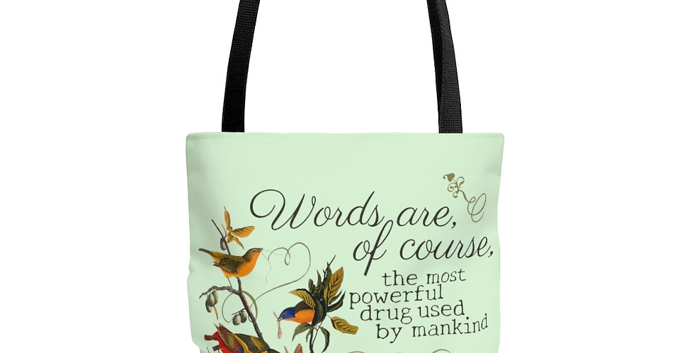 Tote Bag - Oh my Kipling - Cottage Collection