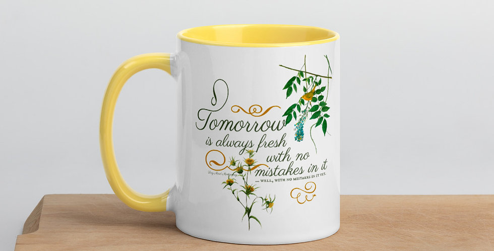 Mug - Oh my Montgomery - Cottage Collection