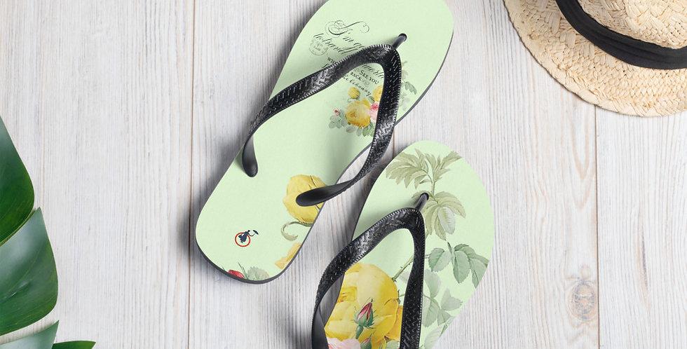 Flip-Flops - Joyride - Ballet Collection