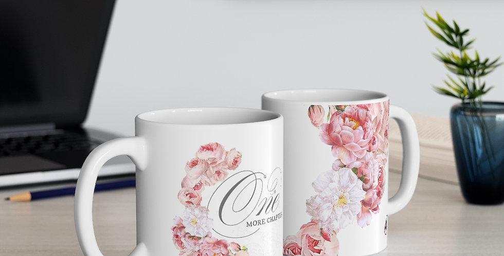 Mug - 1+CH (White) - Ballet Collection
