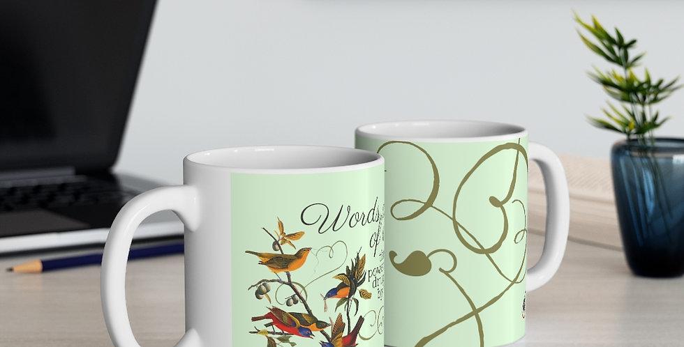 Mug - Oh my Kipling - Cottage Collection