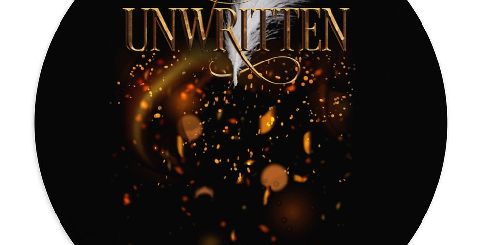 Mousepad - Unwritten - Authors Collection